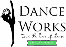 Dance Works OC - Classes for Kids from Irvine, Laguna Beach, Laguna Hills El Toro, Mission Viejo, Rancho Santa Margarita RSM, Ladera Ranch, Foothill Ranch, Trabuco Canyon, Newport Beach, Costa Mesa, Corona Del Mar, Dana Point